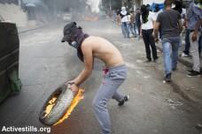 במזרח ירושלים לא רוצים לחזור לשגרה, אם שגרה זה הריסות ומעצרים