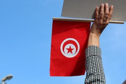 הולכים לבחירות בתוניסיה (צילום: Amine GHRABI, פליקר CC BY-NC 2.0)