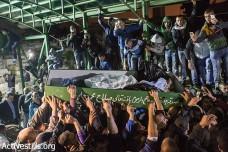 איך מתארת התקשורת הפלסטינית את האלימות בירושלים?
