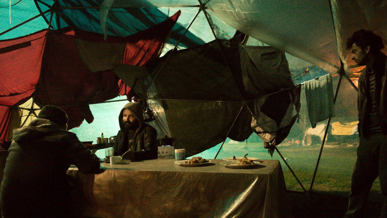 ארוחה משותפת (דן חיימוביץ')