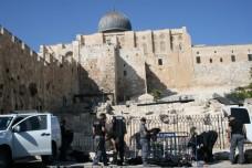 אלימות בירושלים: בין זריקות אבנים להריסות בתים