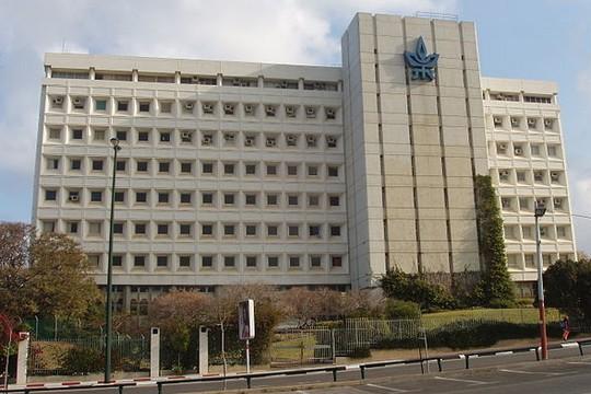 אוניברסיטת תל אביב (צילום: ויקימדיה, דוויד שי, CC BY-SA 2.5)