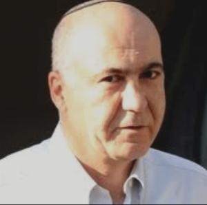 """יורם כהן, ראש השב""""כ. (אוראל שורקה (CC BY-SA 3.0)"""