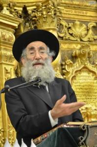 הרב שמואל מרקובי (צילום: בחדרי חרדים)