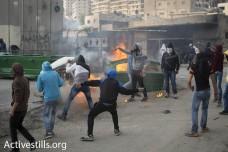 יממה בירושלים: פיגוע דריסה, עימותים קשים והפגנת ימין קיצוני