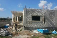 איום הריסת הבתים חוזר לרחף מעל תושבי לוד הפלסטינים