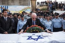 תמונות החודש: אין שלום ואין ביטחון, בישראל או בשטחים