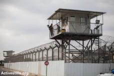 כלא רמלה (יותם רונן / אקטיבסטילס)
