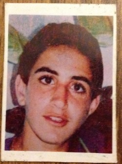 אמיר קדרי (ערפאת) 13.12.1985 - 29.6.2000