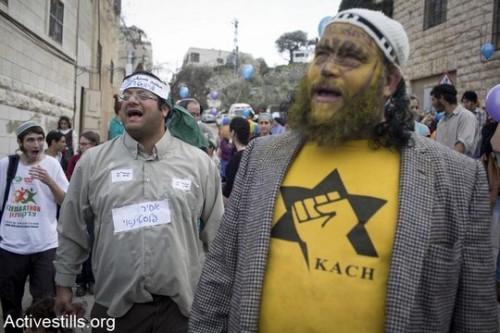 21 שנים לטבח מערת המכפלה: ברוך גולדשטיין ניצח