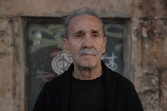 ראובן אברג'יל. צילום: עמית חי כהן