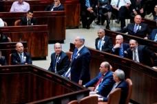 הדיקטטורה של השבט הישראלי-יהודי