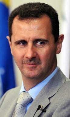 אסור לדבר על סוריה. בשאר אל אסד (צילום: Fabio Rodrigues Pozzebom / ABr, ויקימדיה CC BY 3.0 BR)