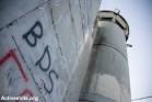 גרפיטי שקורא לחרם על חומת בית לחם (ריאן רודריק ביילר / אקטיבסטילס)