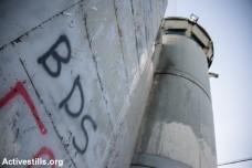 הישראלים גילו שחרם לגיטימי, אבל רק נגד מי שמפלה יהודים