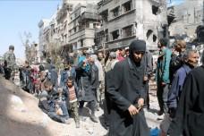 מכחישי שואת בני עמי בסוריה: לא נשכח ולא נסלח