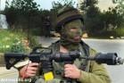 חייל, נבי סאלח (מיקי קרצמן / אקטיבסטילס)