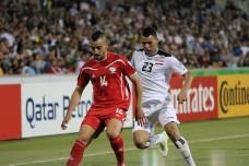 גביע אסיה לאלופות: עיראק נגד פלסטין (Nasya Bahfen CC BY-ND 2.0)