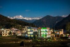 להשיב תודה לנפאל, עכשיו