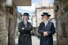 החרדים הפלסטינים יעשו הכל כדי לשלול את הלגיטמציה מישראל