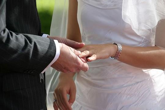 חתונה (Jason Hutchens CC BY 2.0)