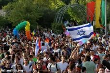 למה אני מסרב להשתתף במצעד הגאווה