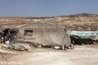 אוהל בכפר סוסיא (אן פאק/אקטיבסטילס)