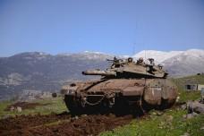 הדרוזים בסוריה לא צריכים שישראל תתערב למענם, רק שתפסיק להזיק