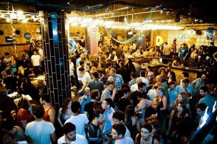 חיי לילה בתל אביב (אילוסטרציה: הסוכנות היהודית CC BY-ND 2.0)