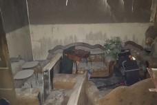 פעוט פלסטיני בן שנה וחצי נשרף למוות בהצתת ביתו על ידי מתנחלים