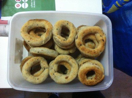 עוגיות סוף רמאדן