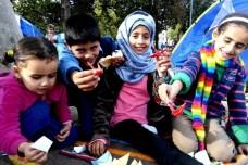 זוכרים את מלחמות הבלקן: בבלגרד מסייעים לפליטים מתוך הזדהות אישית