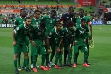 בדרך למונדיאל 2018: האם נבחרת סעודיה תעבור את המחסום הישראלי?
