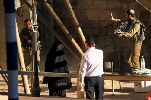 הירי בפלסטיני הפצוע בחברון הוא לא אירוע חריג