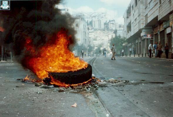 """""""ההזדהות של הפלסטינים בישראל עם בני העם שלהם היא לגיטימית"""" (צילום באדיבות עדאלה)"""