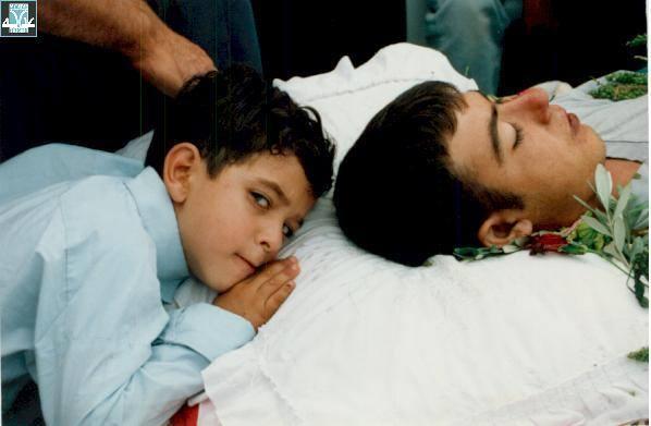 הלווייתו של אסיל עאסלה (צילום באדיבות עדאלה)