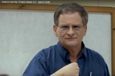 """דני גוטווין. מי יביא שינוי? צילום מסך מתוך הפרק השלישי של סדרת הדוקו """"מגש הכסף"""""""