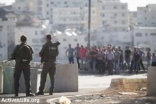 מה אתם יודעים על הפחד שמשתק את מזרח ירושלים?