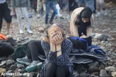 """למה עיתונאים בישראל מתעקשים לדווח על """"הבעיה המוסלמית של אירופה"""""""