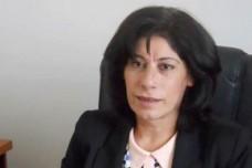 בית המשפט גזר 15 חודשי מאסר על חברת הפרלמנט הפלסטיני