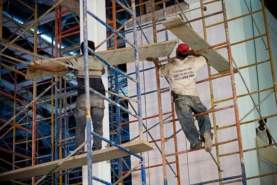 ענף התעסוקה המסוכן ביותר בישראל (צילום אילוסטרציה: פליקר, CC BY-SA 2.0)