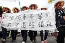 סין: גל מעצרים חסר תקדים של פעילי זכויות עובדים