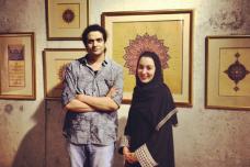 """אמן פלסטיני-סעודי נידון למוות באשמת """"הטרדת היישות האלוהית"""""""