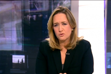 """אילנה דיין (צילום מסך מ""""עובדה"""", ערוץ 2)"""