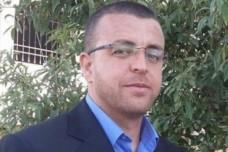 העיתונאי הפלסטיני מחמד אלקיק (מתוך פייסבוק)