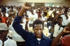 מה שכדאי לנו ללמוד מסיום האפרטהייד בדרום אפריקה