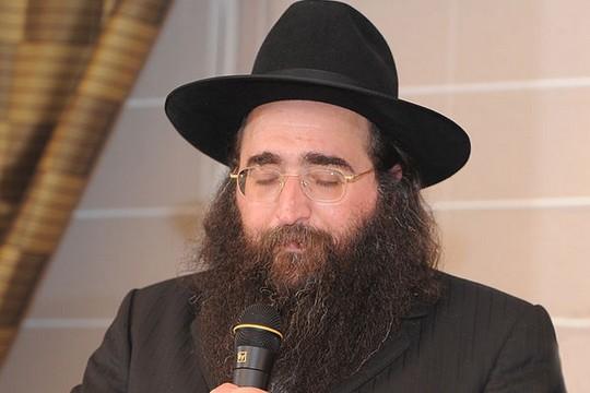 הרב יאשיהו פינט (צילום: יעקב גרוס, ויקימדיה)