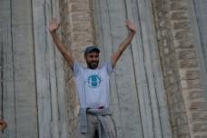 בעקבות הביקורת: המדינה התירה לפעילי שלום פלסטינים להכנס לישראל
