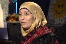 הזוכה בתחרות המורה הטובה בעולם: מורה פלסטינית בשביתה