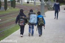 דוח משרד החינוך על נשירה והסללה: החלשים נותרים מאחור